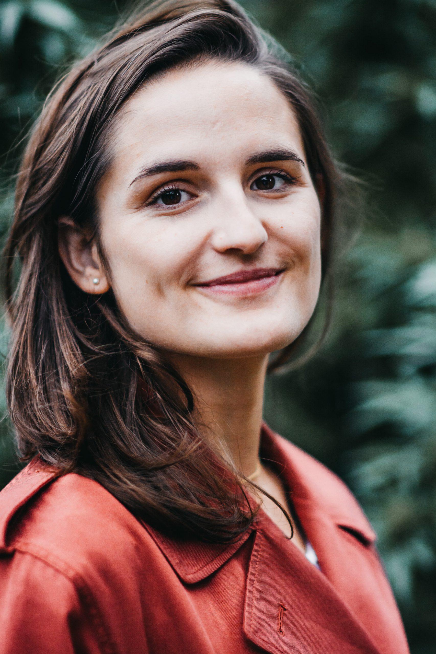 BESC-D Scholarship, Maude Archambault