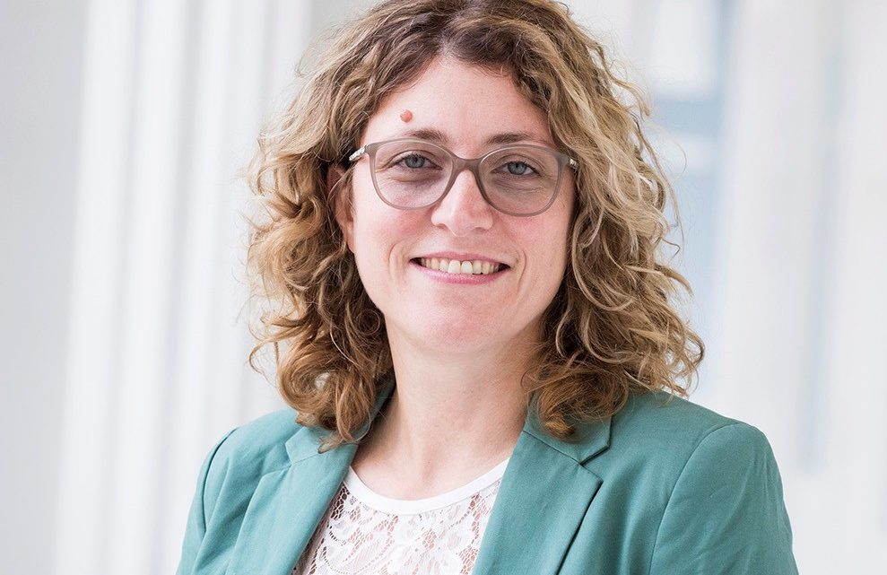 Chantal Cyr, membre du Collège de la SRC