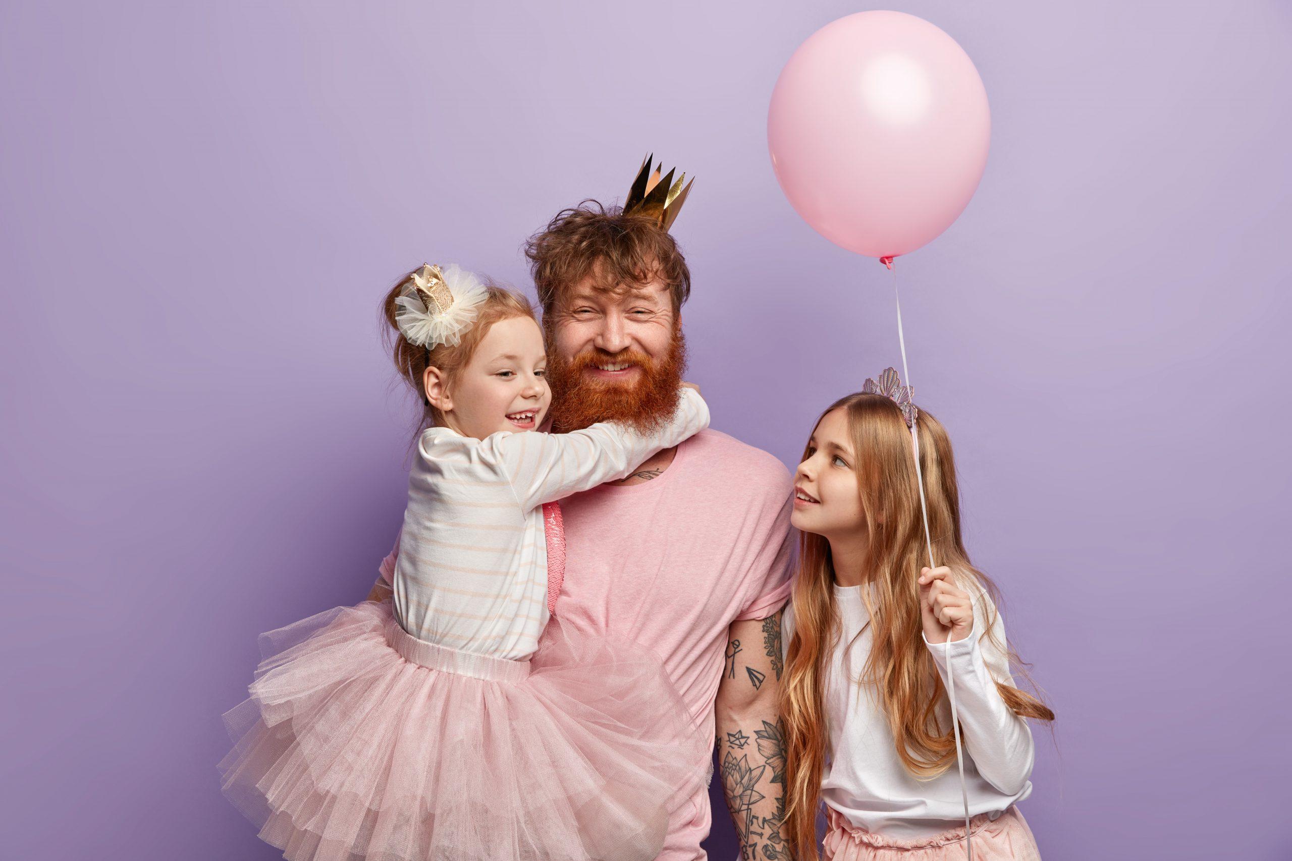 L'attachement de l'enfant : Et les papas dans tout ça?